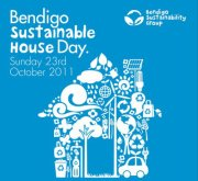 Bendigo Sustainable House Day