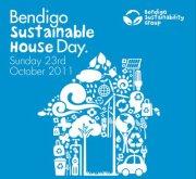 Bendigo Sustainable House Day