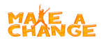 Make A Change logo