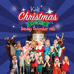 Bendigo Kids Christmas Concert